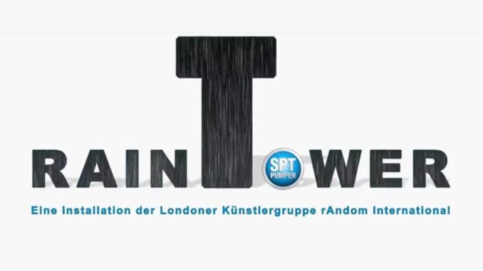Raintower rAndom International