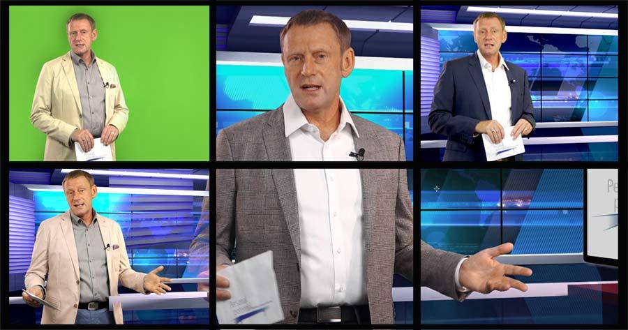 Green-Screen-Video-Studio Bottrop