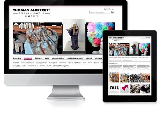 Webdesign-er Bottrop Essen Oberhausen Gladbeck