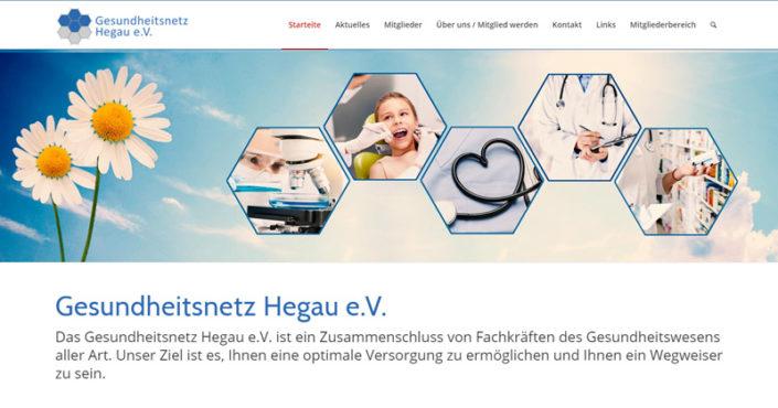 Gesundheitsnetz Hegau