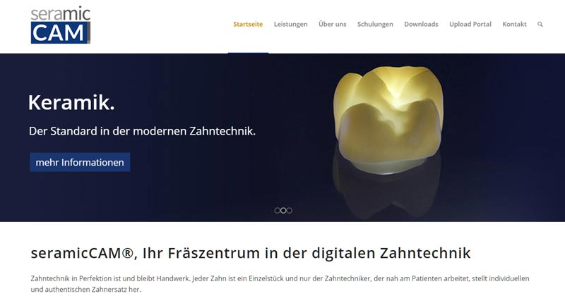 seramicCAM Dental Technology Center GmbH