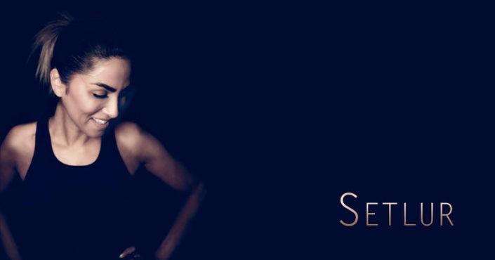 Sabrina Setlur unplugged!