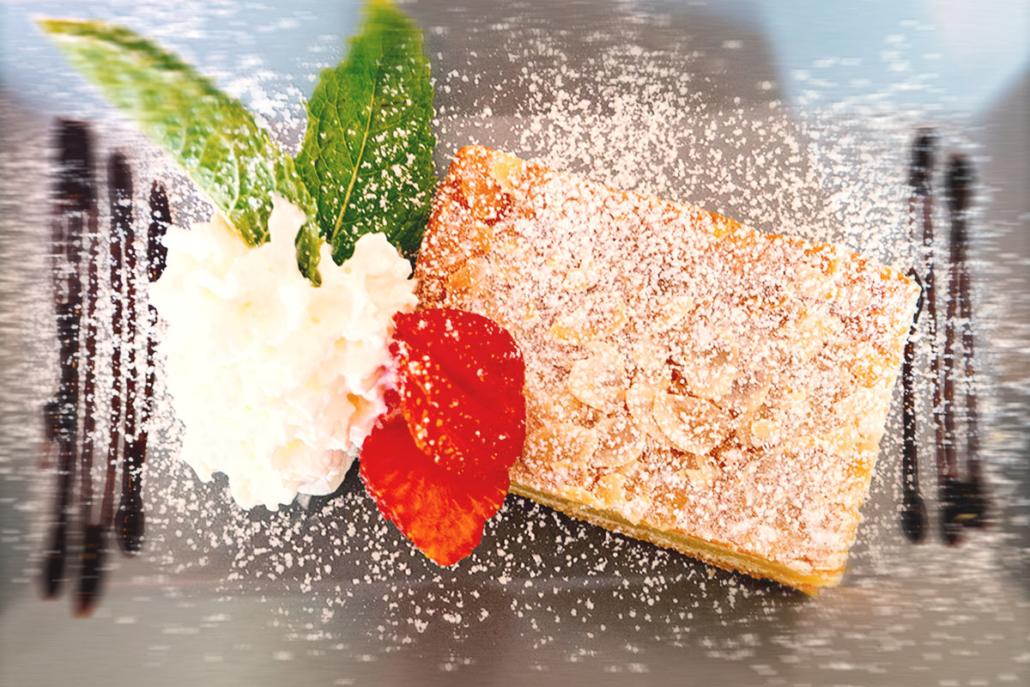 Food-Fotografie für Restaurants - Udo Schucker